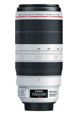 Canon EF 100-400mm USM IS II Lens