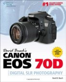 David Busch's Canon EOS 70D Guide