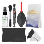 DLSR Cleaning accessory kit