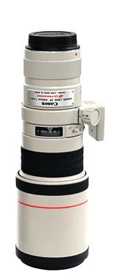Canon 400mm f5.6 Telephoto Lens