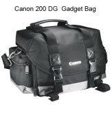 Canon 200 DG Gadget Camera Bag