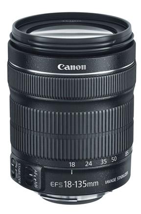 Canon 18-135 lens for t5i