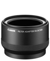 Canon G12 Filter Adapter