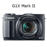 Solo photo of Canon G1X Mark II