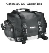 Canon 200 DG Gadget Camera Bag