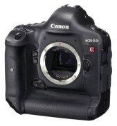 Canon EOS-1D C Camera
