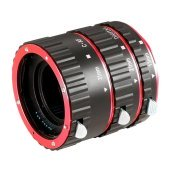 Neewer Macro Extension Tubes For Canon Cameras