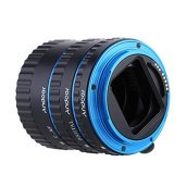 Andoer Extension Tubes For Macro Photography With Canon DSLR