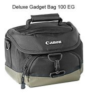 Canon Deluxe 100 DG Camera Bag