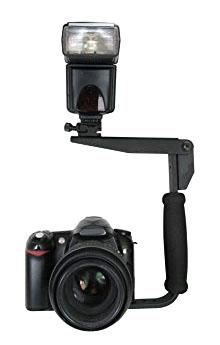 Canon Speedlite Flash Bracket