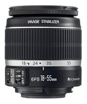 The 18-55mm