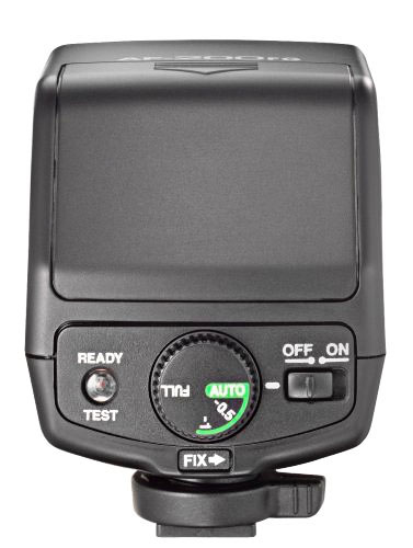 A Pentax AF-200FG could be a substitute for the Canon 270EX II Speedlite