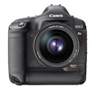Canon DSLR Camera - 1Ds Mark III