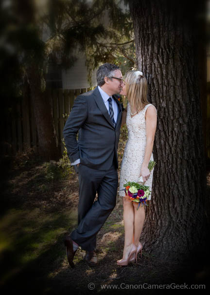Wide Angle Lens for Wedding Photography