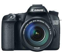 Photo of Canon EOS 70D