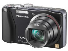 Panasonic Lumix Travel Camera