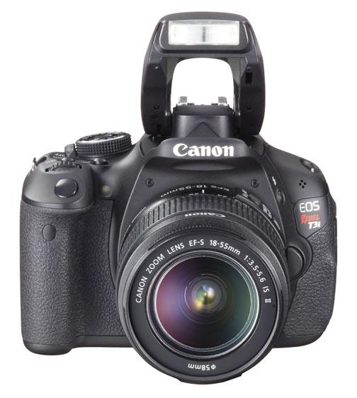 Canon t3i DSLR