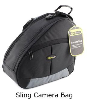 Basic Sling Camera Bag
