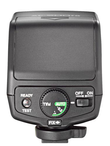 Pentax AF-200FG