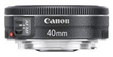 Canon 40mm f2.8 Lens