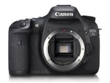 Will ther be no No Canon 7D Alternative?