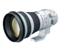 New Canon 400mm f/4.0 Lens