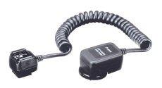 Canon flash cord