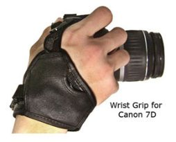 Wrist Grip for Canon 7D