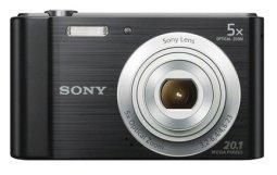 Pocket travel camera