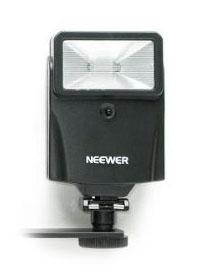 Surrogate Flash- Neewer Flash With Bracket