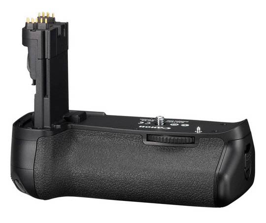A Canon BG-E9 Battery Grip is an interesting ideas for a 60D accessory