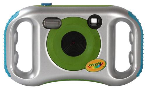 Crayola Kids Camera.