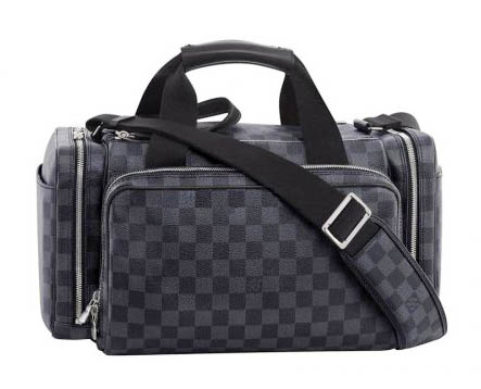 Louis Vuitton camera bag for those that enjoy exclusive designer equipment bags