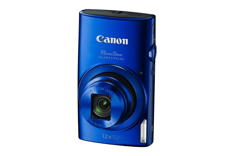 Canon Elph Camera