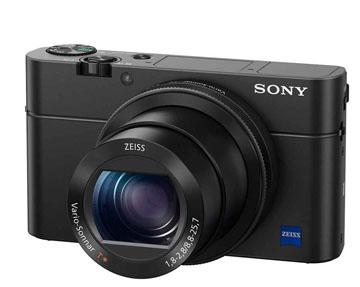 Sony RX 100 IV