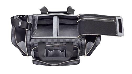 designer camera bag