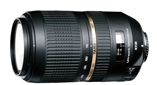 Good Alternative to the Canon 70-200mm f4 - Tamron 70-300 Lens