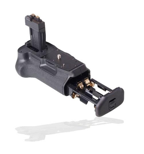 Battery Cartridge for Canon BG-E8