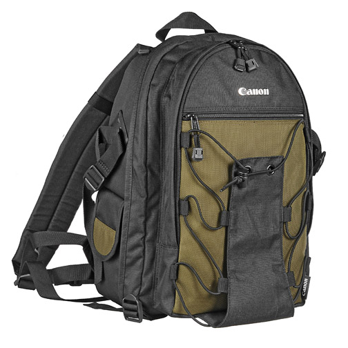 Canon 200-EG Camera Bag