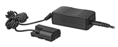 Photo of AC Adapter for Canon EOS 60D Camera