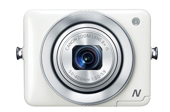 Canon Power Shot N Digital Camera