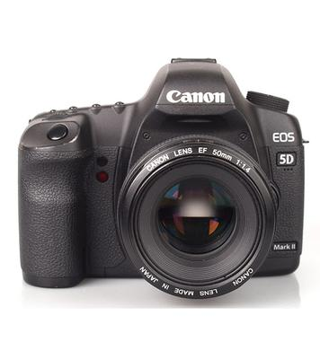 Canon EOS 5D Mark II Camera