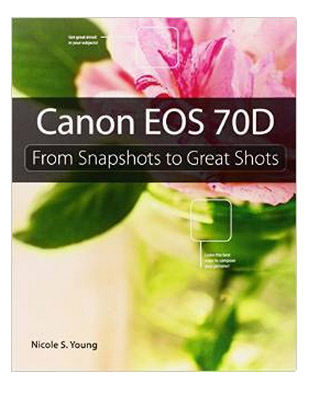 Canon 70D Book: Snapshots to Great Shots