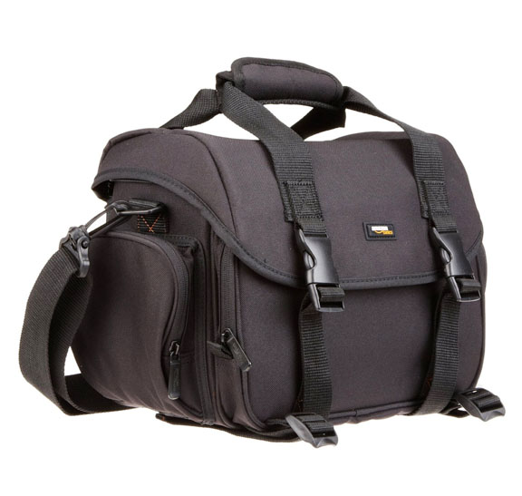 Amazon Basic DSLR Gadget Bag