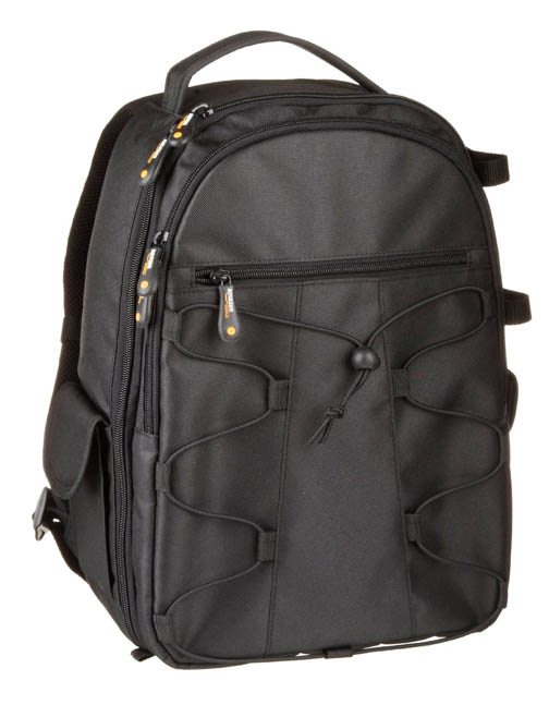 AmazonBasics Camera BackPack Bag