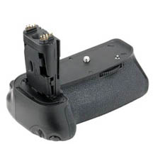 Battery Grip for Canon DSLR