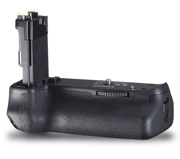 Canon 6D Battery Grip