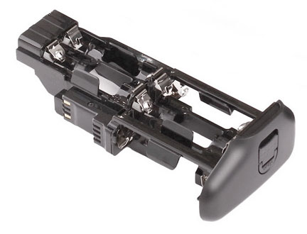 Canon Battery Tray