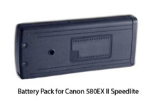Best Canon Speedlite Accessory - external Battery Pack