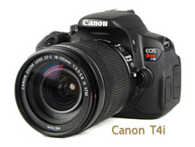 Some photographers think the best Canon camera is EOS 4Ti